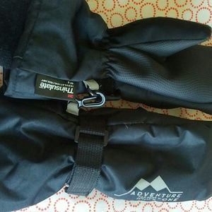 Adventure Peak Thinsulate Mittens